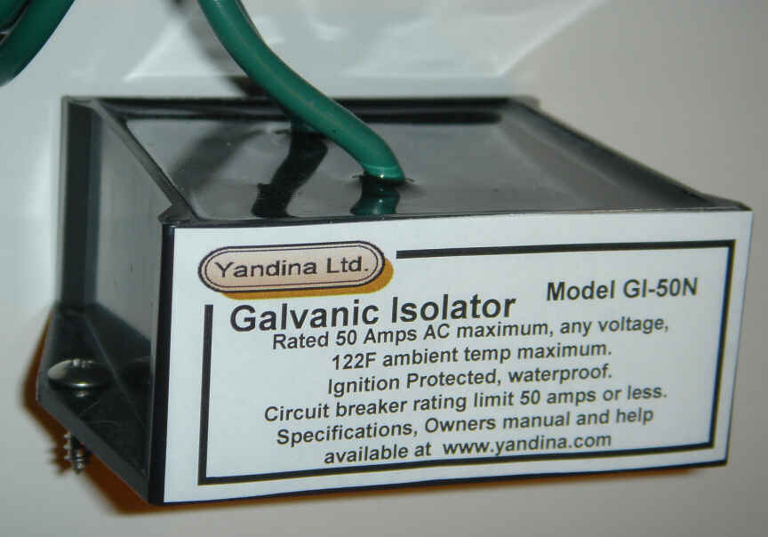 galvanic isolator testing rh yandina com Galvanic Isolator Bushing Galvanic Isolators G150
